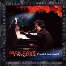 Nick Cave i przyjaciele- W moich ramionach Sampler