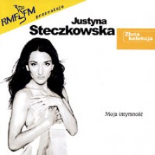 Moja intymność - Złota kolekcja Justyna Steczkowska