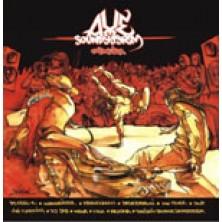 Capoeira Axe soundsystem