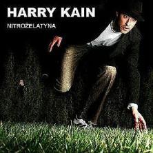 Nitrożelatyna Harry Kain