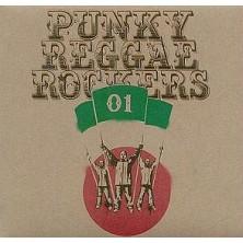 Punky Reggae Rockers Sampler
