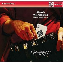 Harmonijkowy as Sławek Wierzcholski i Nocna Zmiana Bluesa