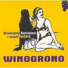 Winogrono Atrakcyjny Kazimierz i Zespół Wiśnie
