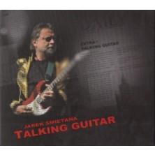 Talking guitar Jarosław Śmietana