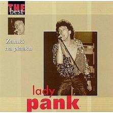 Zamki na piasku Lady Pank