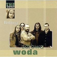 Balanga - The Best Zdrowa Woda