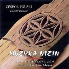 Muzyka nizin Zespół Polski