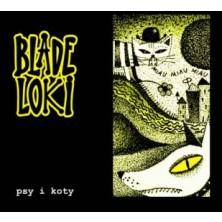 Psy i koty Blade Loki
