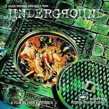Underground Goran Bregovic