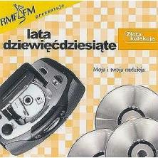 Lata 90-te: Moja i twoja nadzieja - Złota Kolekcja Sampler