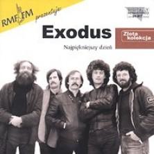 Złota kolekcja: Najpiękniejszy dzień Exodus