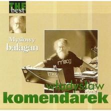 Myślowy bałagan - The Best Władysław Komendarek