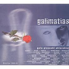 Galimatias - Gala Piosenki Aktorskiej Sampler