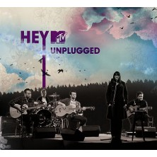 MTV Unplugged (CD + DVD) Hey