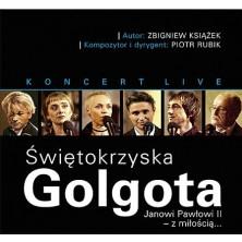 Golgota Świętokrzyska Piotr Rubik, Zbigniew Książek