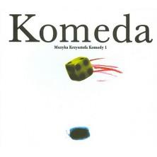 Muzyka Krzysztofa Komedy 1 Krzysztof Komeda