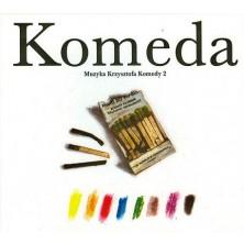 Muzyka Krzysztofa Komedy 2 Krzysztof Komeda