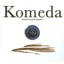 Muzyka Krzysztofa Komedy3 Krzysztof Komeda