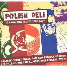 Polish Deli Sampler
