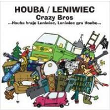 Crazy Bros Houba / Leniwiec
