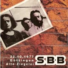 SBB Göttingen-Alte-Ziegelei SBB