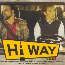 Hi Way Dariusz Basiński, Jarosław Januszewicz