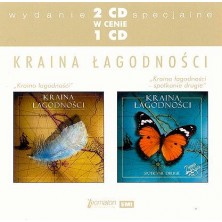 Kraina Łagodności vol. 1 vol. 2 Sampler