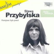 Pamiętasz była jesień - Złota Kolekcja Sława Przybylska