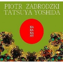 Karakany Tatsuya Yoshida, Piotr Zabrodzki