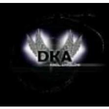 Król aniołów DKA