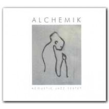 Acoustic jazz sextet Alchemik