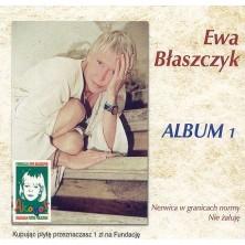 Album 1 Ewa Błaszczyk