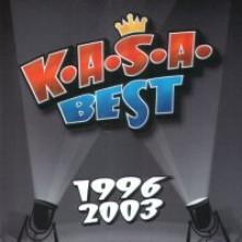 K.A.S.A. Best 1996-2003 K.A.S.A. - Krzysztof Kasowski