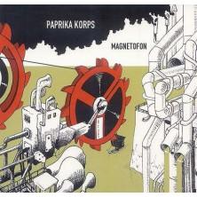 Magnetofon Paprika Korps