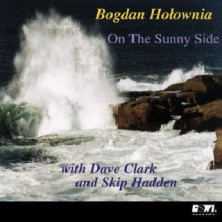 On The Sunny Side Bogdan Hołownia
