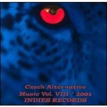 Czech Alternative Music vol. VIII - 2001  Sampler
