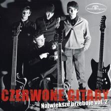 Największe przeboje Czerwonych gitar vol. 2 Czerwone Gitary
