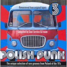 Polish Funk 3 Sampler