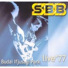Budai Ifjusagi Park - Live 77 SBB