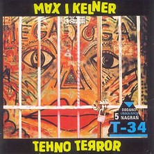 Techno Terror Max i Kelner