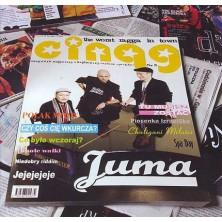 Juma - Limited Edition Cinq G