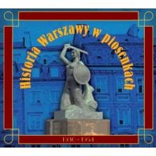 Historia Warszawy w piosenkach Sampler