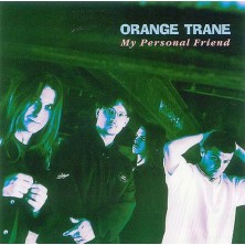 My Personal Friend Orange Trane