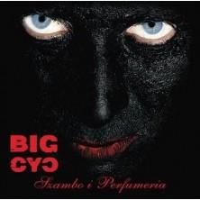 Szambo i perfumeria Big Cyc