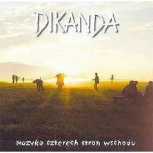 Muzyka czterech stron wschodu Dikanda