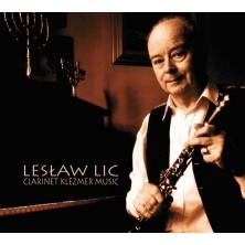Clarinet Klezmer Music Lesław Lic