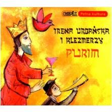 Purim  Irena Urbańska i Klezmerzy