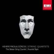 String Quartets Henryk Mikołaj Górecki