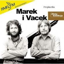 Prząśniczka - Złota kolekcja Marek i Vacek