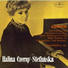 Chopin Fryderyk Chopin